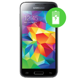 /Samsung Galaxy S5 Mini (G800F) Remplacement batterie