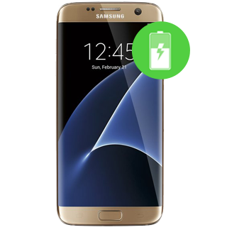 /Samsung Galaxy S7 Edge (G935F) Remplacement batterie