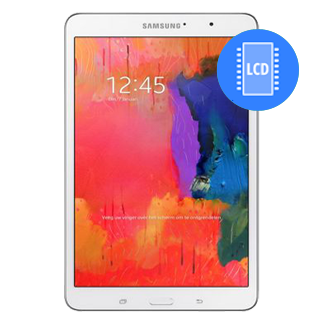 /Galaxy Tab Remplacement LCD